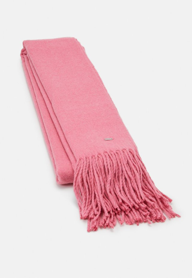 ANELL SCARF - Scarf - electric pink