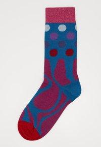 Hysteria by Happy Socks - VIKTORIA SOCK - Calcetines - multicolor - 0