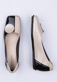 TJ Collection - Ballet pumps - beige - 4