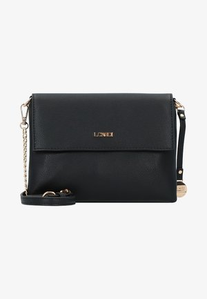 OLIVIA - Across body bag - black