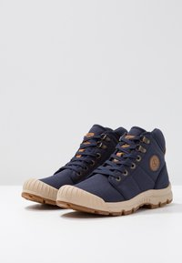 Aigle - TENERE LIGHT - Baskets montantes - dark navy - 4