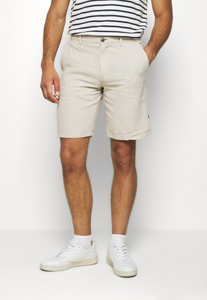 BERM BASICA - Shorts - white