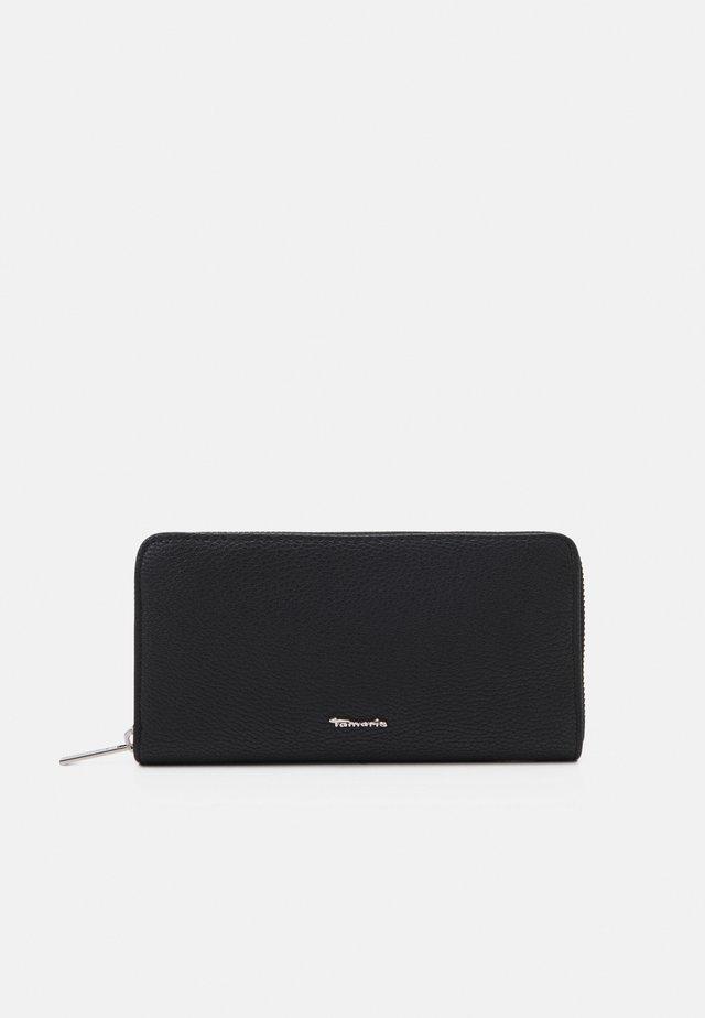CAROLINA - Wallet - black