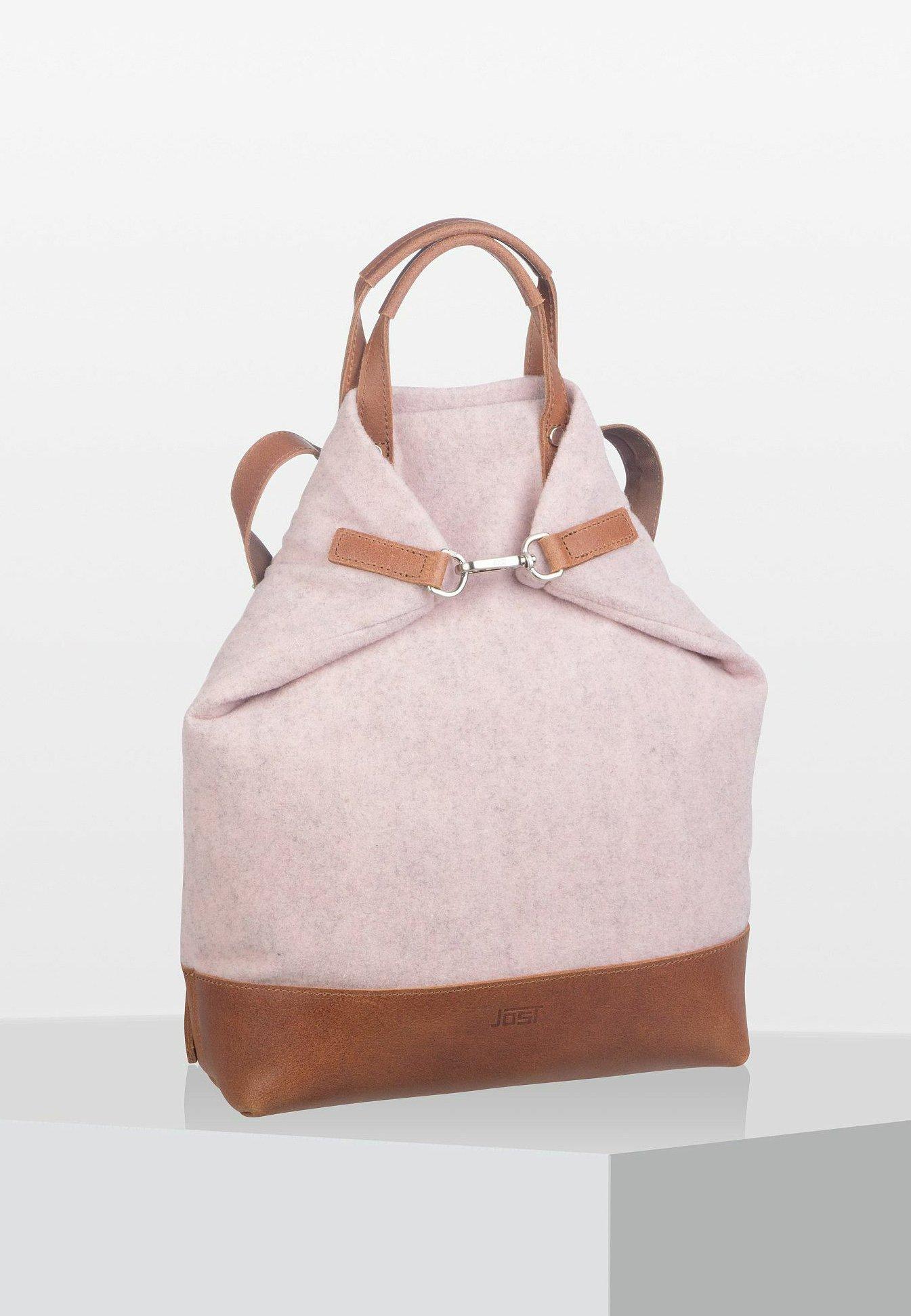 Rabatt Jost FARUM - Tagesrucksack - light pink   Damenbekleidung 2020