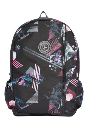 TURQ/BLUE UNICORN RUCKSACK - Rugzak - black