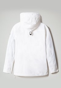 Napapijri - RAINFOREST SUMMER - Winter jacket - bright white - 8