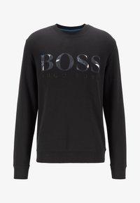 BOSS - WEDOWN - Sweatshirt - black - 3