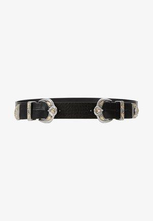 ARIONA - Waist belt - noir