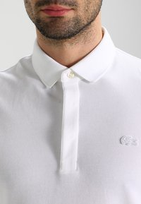 Lacoste - Polo shirt - white - 3