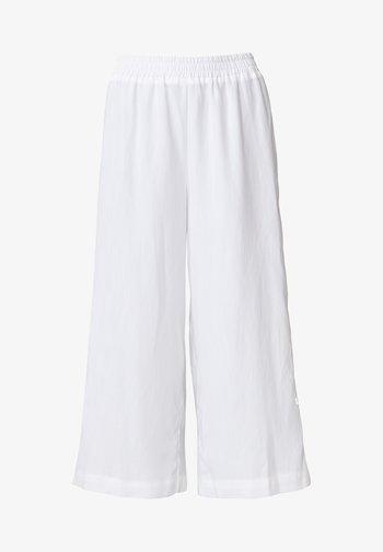 JOANNA   - Pantalones - white