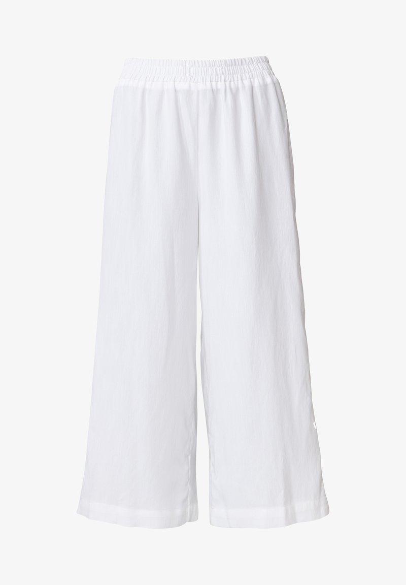 Indiska - JOANNA   - Trousers - white