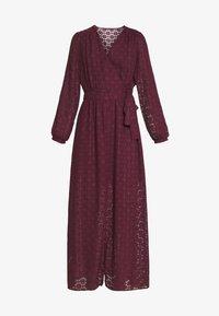 AMEL - Day dress - figue