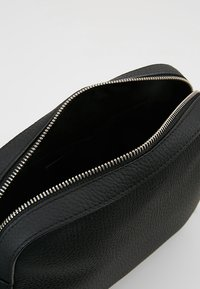 AllSaints - CAPTAIN LEA XBODY - Across body bag - black - 4