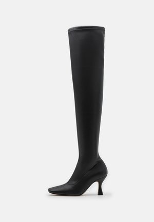 BAYKA - Over-the-knee boots - black