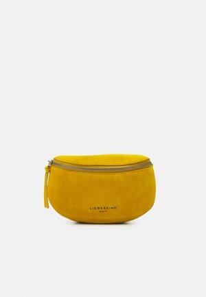 BELT BAG - Rumpetaske - cream gold
