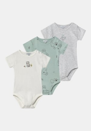 BOY 3 PACK - Body - multicolour