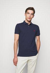 Polo Ralph Lauren - REPRODUCTION - Polo shirt - spring navy heath - 1