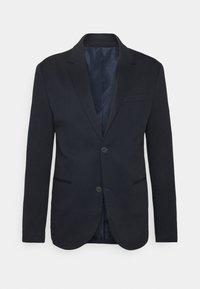 TOM TAILOR DENIM - Blazer jacket - sky captain blue - 4
