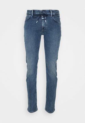 UNITY - Slim fit jeans - mid blue