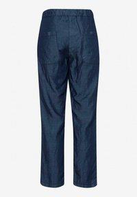 BRAX - Straight leg jeans - dark blue - 6