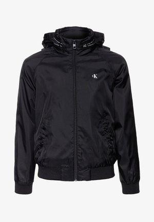 ESSENTIAL  - Light jacket - black