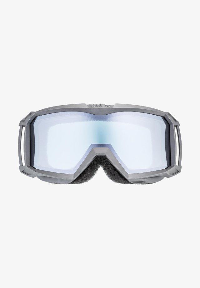 FLIZZ FM - Ski goggles - anthracite (s55383020)