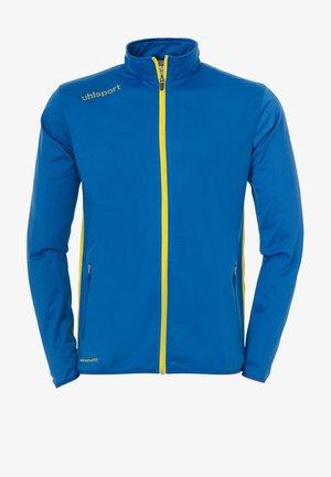 ESSENTIAL CLASSIC - Trainingspak - blau/gelb