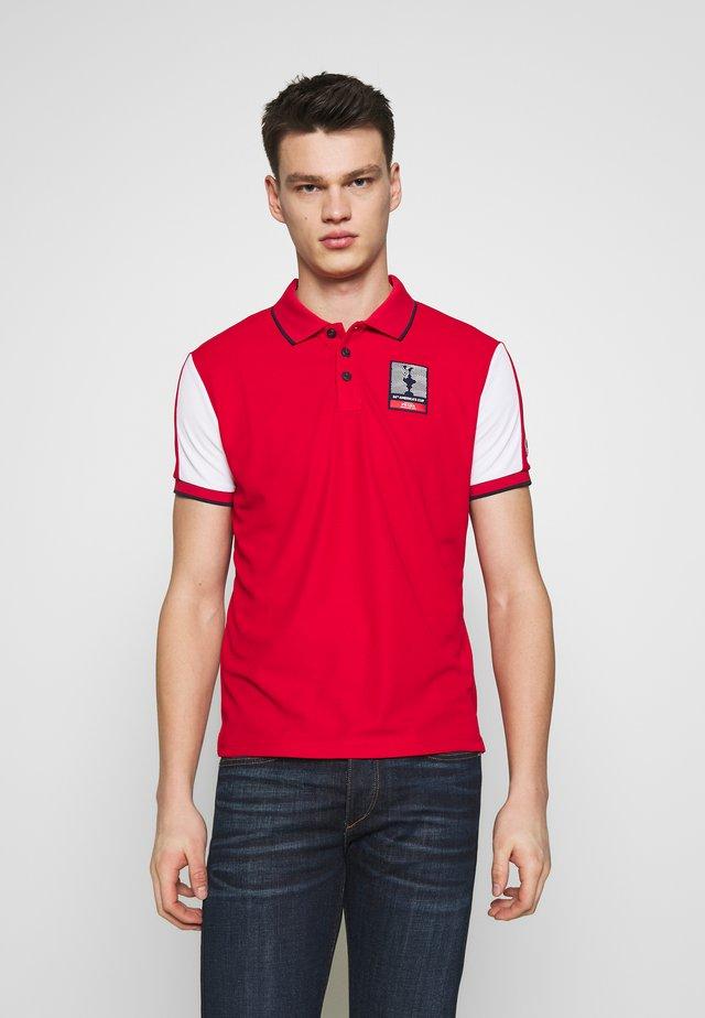 Poloskjorter - red