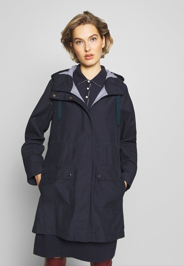 BARBOUR AVA JACKET - Parka - dark blue