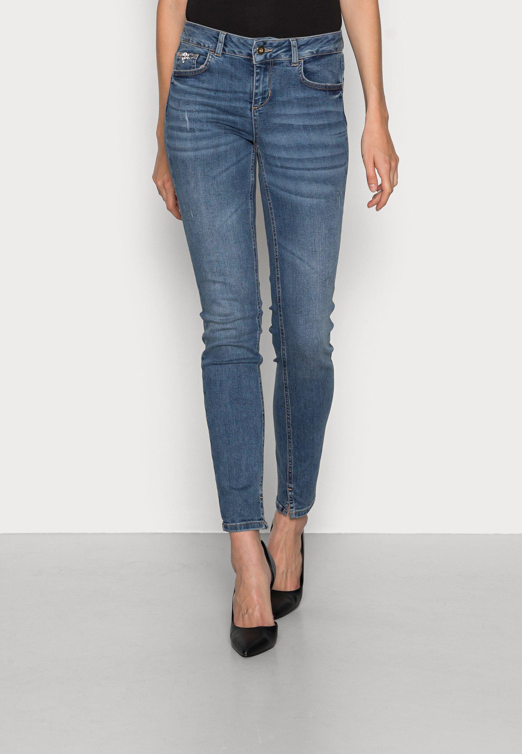 Femme FABULOUS - Jeans Skinny