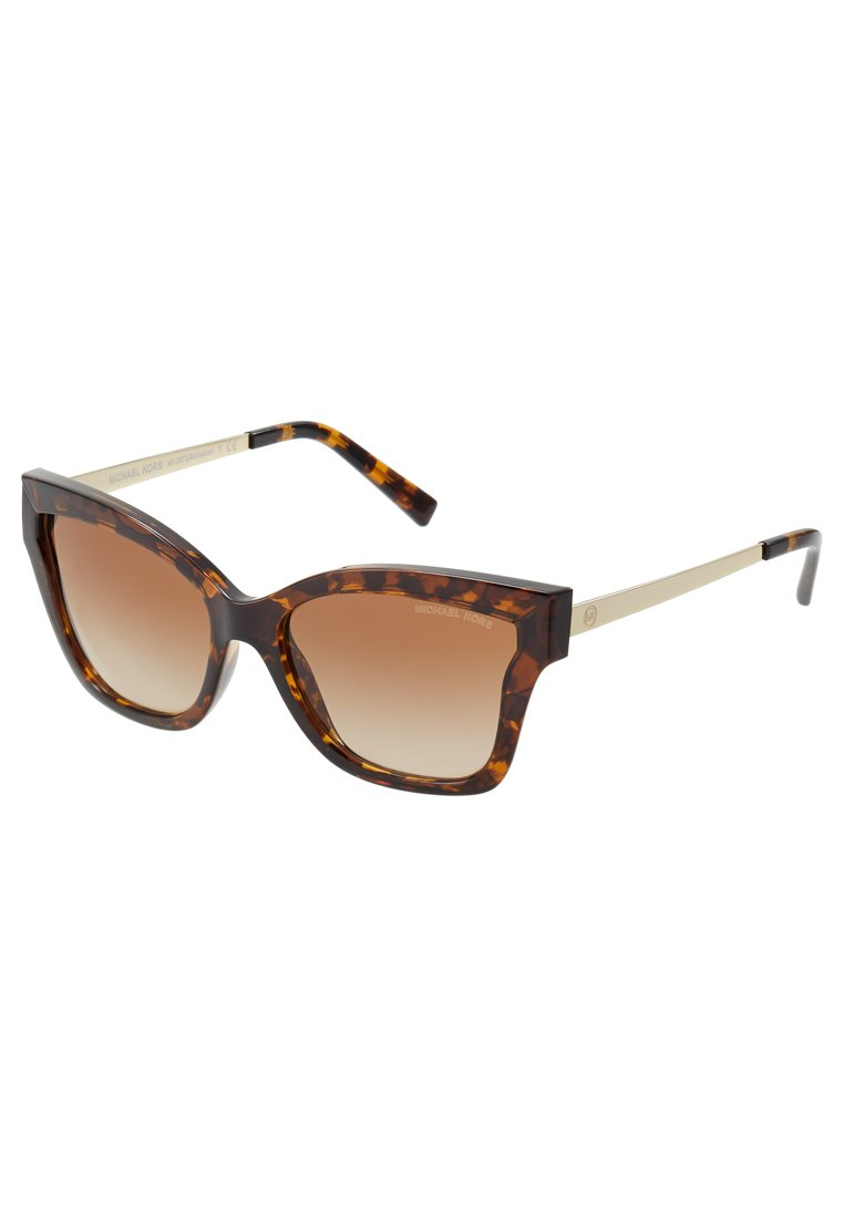 Michael Kors Barbados - Sonnenbrille Black Injected/schwarz