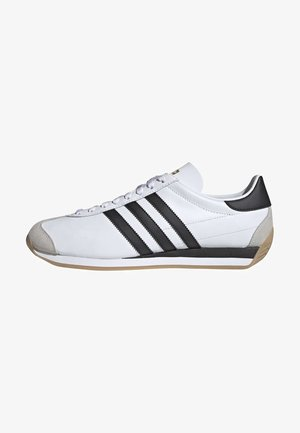 COUNTRY OG SHOES - Sneakers basse - white