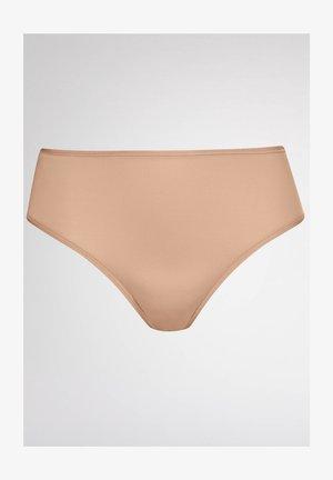 AMERICAN PANTS SERIE JOAN - Briefs - cream tan