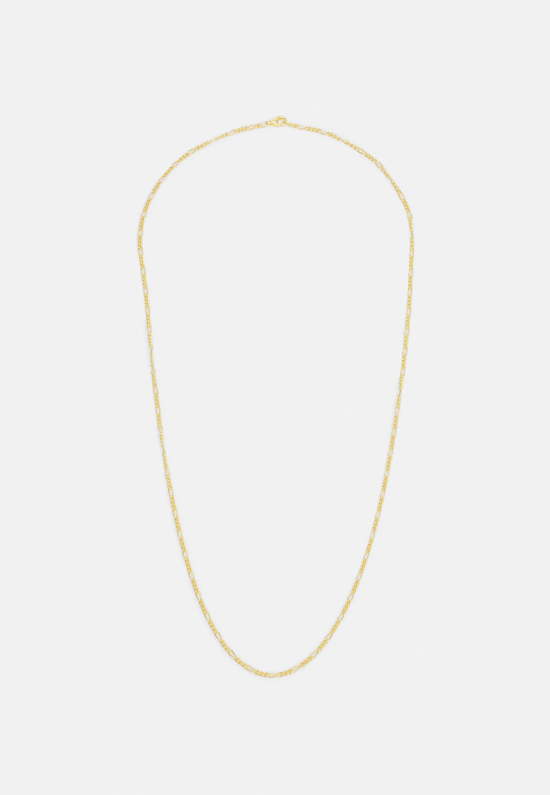 Homme FIGARO CHAIN NECKLACE UNISEX - Collier