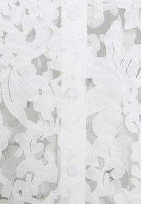 By Malene Birger - EMMETT - Blouse - soft white - 2