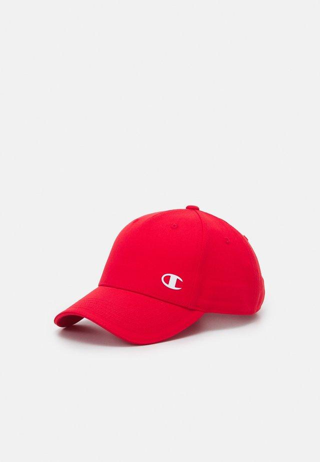 BASEBALL UNISEX - Cap - red