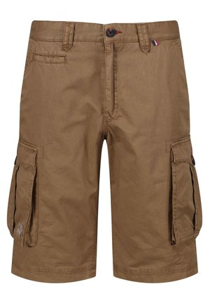 SHOREBAY  - Shorts - dark camel