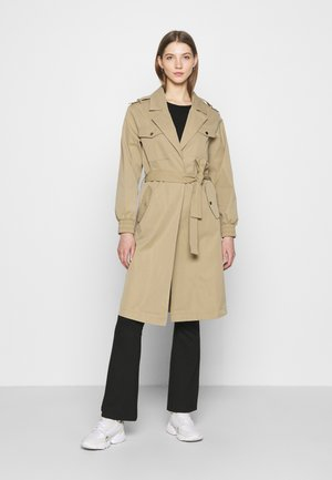 ONLGINA MARIA LONG - Trenchcoat - elmwood