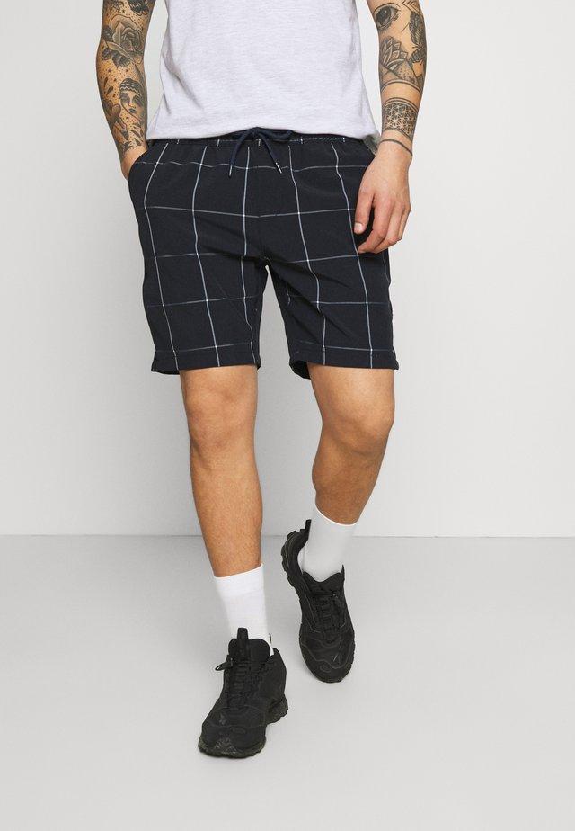 RILEY - Shorts - navy