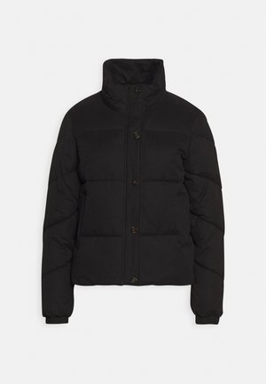 MILLE PUFFER JACKET - Winter jacket - black