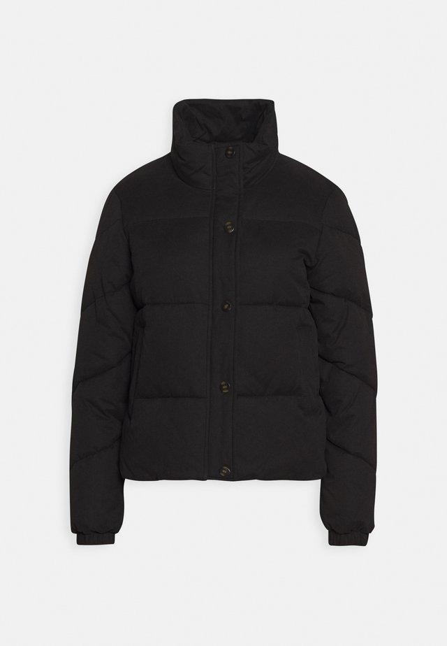 MILLE PUFFER JACKET - Winter jacket - black