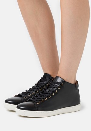CAMMY - High-top trainers - black