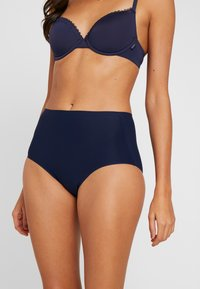 Fantasie - SMOOTHEASE INVISIBLE STRETCH FULL BRIEF - Intimo modellante - navy - 0