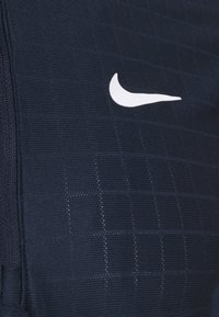 Nike Performance - Tekninen urheilupaita - obsidian/indigo haze/white - 2