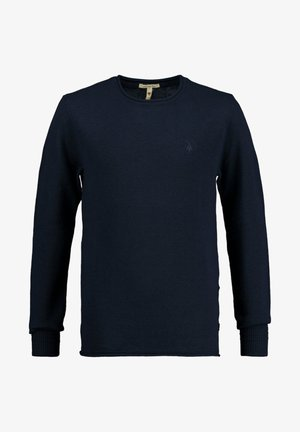 KOBRA JR - Jumper - navy