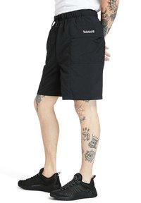 Timberland - Shorts - black - 3
