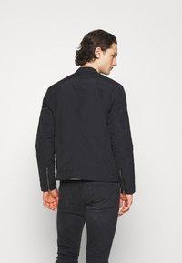 Pepe Jeans - JORDAN - Summer jacket - black - 2