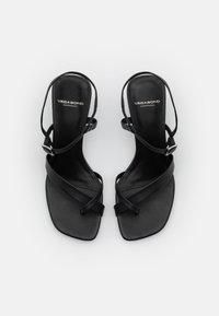 Vagabond - LUISA - Sandals - black - 5