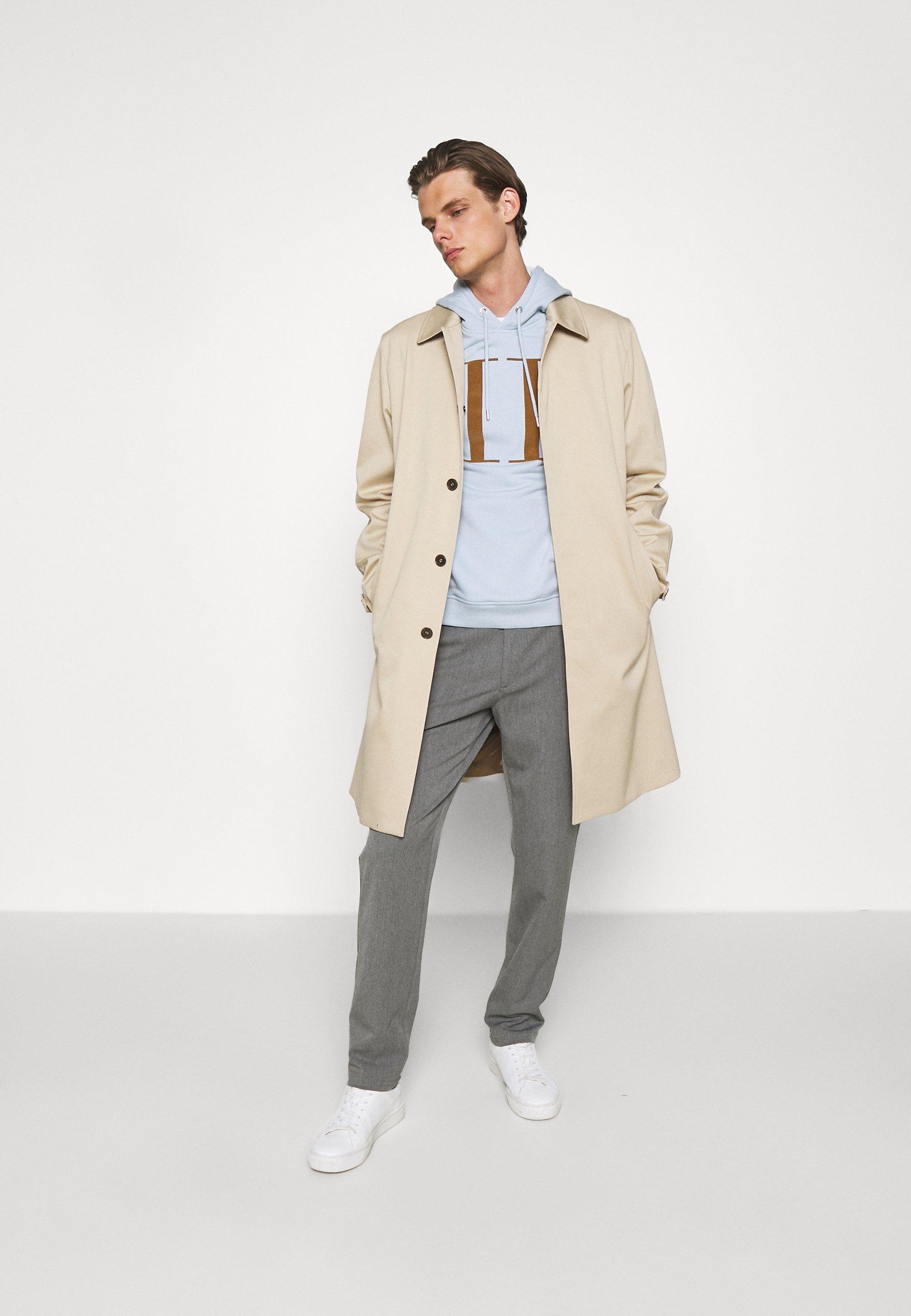 Men COMO REG SUIT PANTS - Suit trousers