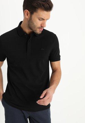 Poloshirt - noir